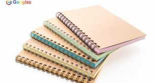 Book Binding Basics