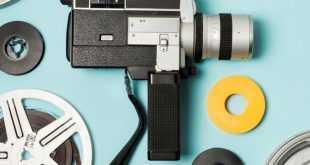 Sekilas tentang Kamera Video Digital