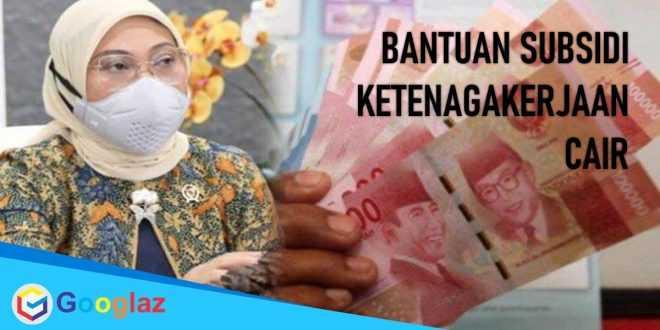 subsidi gaji 1 juta