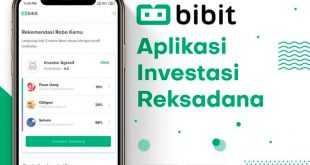 Aplikasi Bibit Reksadana