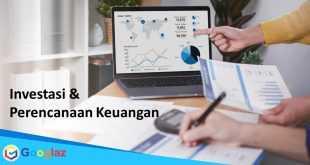Investasi dan perencanaan keuangan yang benar
