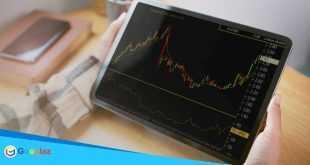 Kebebasan Finansial dengan trading forex