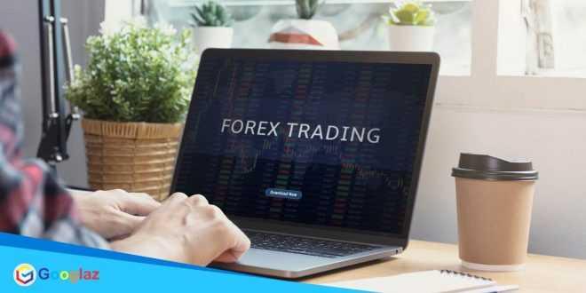 Trading FOREX, Peluang Investasi yang Paling Menguntungkan