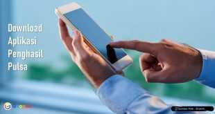 Download Aplikasi Penghasil Pulsa