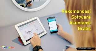 Rekomendasi Software Akuntansi Gratis